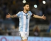 Messi, una máquina