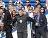 Ärger im London-Derby: Wenger bereut Derby-Zwischenfall nicht