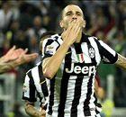 Gallery: Juventus 3-2 Roma