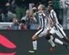 Serie A: Wahnsinn in Turin, Napoli dreht Partie, Lazio verschafft sich Luft, Milan siegt