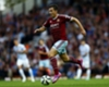 Downing enjoys West Ham luck