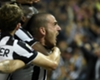 Bonucci: We proved we're better than Roma