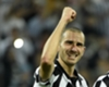 Bonucci: We reiterated we're Italy's best