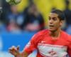 Seleção: Dunga corta Fernandinho