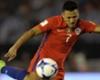 Cedera Engkel, Alexis Terancam Absen Kontra Kamerun
