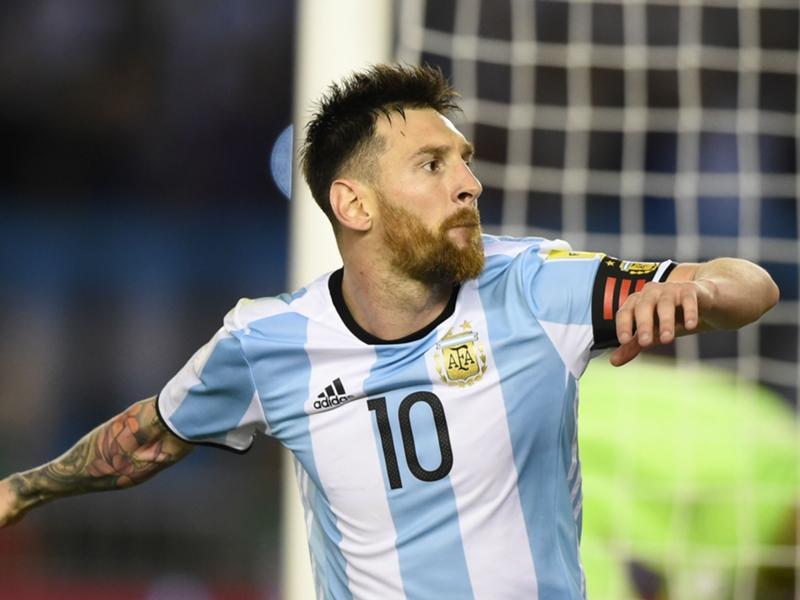 'Messi is a teddy bear' - Maradona feels Barca star should have served longer Argentina ban