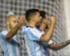 Argentina to play in Singapore