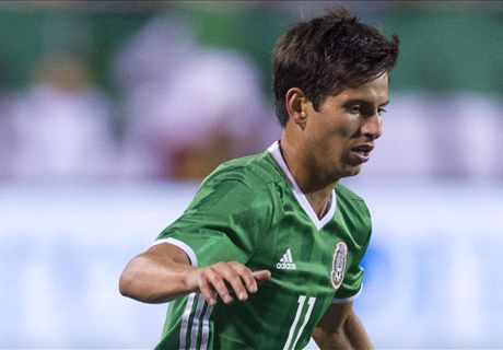 Osorio invests in injury replacements
