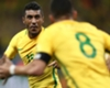 Paulinho stunned by hat-trick
