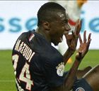 Match Report: PSG 1-1 Monaco