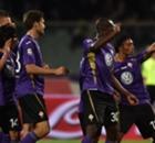 Fiorentina 3-0 Inter: Easy win