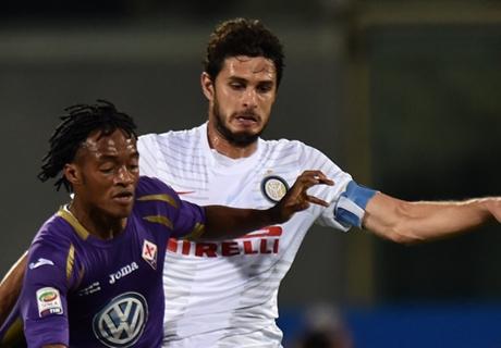 Inter still behind Mazzarri - Ranocchia