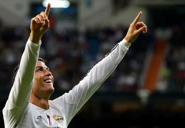 'Ronaldo the most complete player in history'
