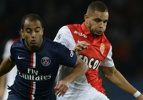 Ligue 1: Kein Sieger im Top-Duell