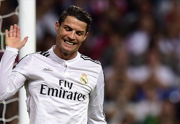 Insatiable Ronaldo sets his sights on the Ballon d'Or