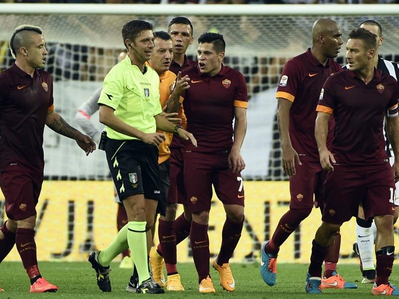 Ultime Notizie: Malagò applaude Rocchi: