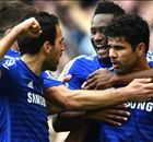 Vieira: Chelsea can match Invincibles