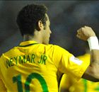 Todos os gols de Neymar pela Seleção