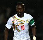 Injured Mane included in Senegal squad
