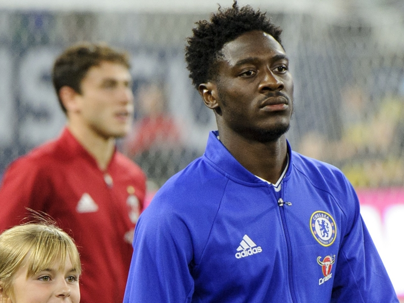 Chelsea kid to ditch England for Nigeria? Super Eagles confirm Ola Aina talks