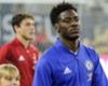 Chelsea kid to ditch England for Nigeria? Super Eagles confirm Ola Aina talks