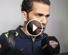 """VÍDEO: Dani Alves sobre medirse al Barcelona en Champions League: """"¿Suárez? Está mejor en su casa"""""""