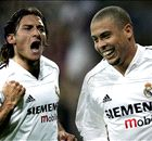 Totti reveals his Ronaldo regret