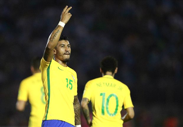 PQPaulinho – Spurs 'flop' earns sniggers of respect after stunning Brazil hat-trick