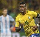 MERCADO: ¿Paulinho al Barcelona?