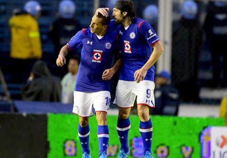 EN VIVO: Cruz Azul 0-0 Morelia