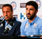 Villa: I'm ready for A-League adventure