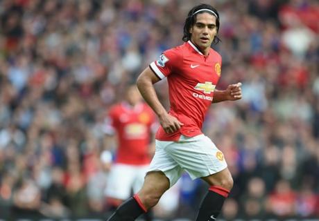 Manchester United a déjà conclu le transfert définitif de Falcao