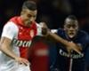 Nabil Dirar Blaise Matuidi Paris SG AS Monaco Ligue 1 05102014