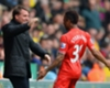 Rodgers: Sterling isn't leaving