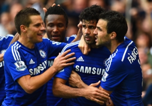 Betting: Chelsea 25/1 to remain unbeaten throughout the Premier League season