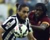 Caceres injury blow for Juventus