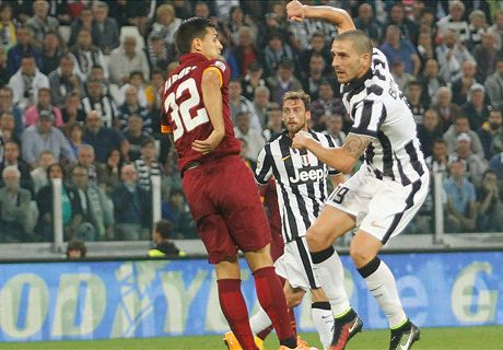 Betting Preview: Roma-Juventus