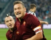 Totti: I don't regret Juventus attack