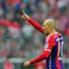 Arjen Robben will mit dem FC Bayern auch gegen Borussia Dortmund unbesiegt bleiben