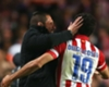 Simeone: Costa was Atleti's Messi