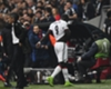 Vincent Aboubakar Besiktas Olympiakos