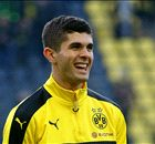 Pulisic remains unfazed as spotlight grows