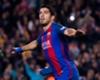"""Enrique: """"Suarez weltbester Stürmer"""""""