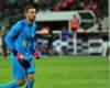 Bursaspor'dan açıklama: Harun için teklif gelmedi
