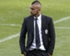 Allegri: Vidal must change his attitude