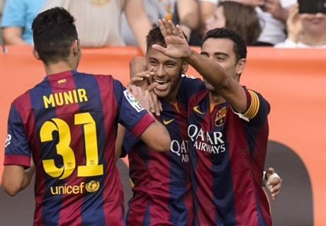 Betting Special: La Liga winner