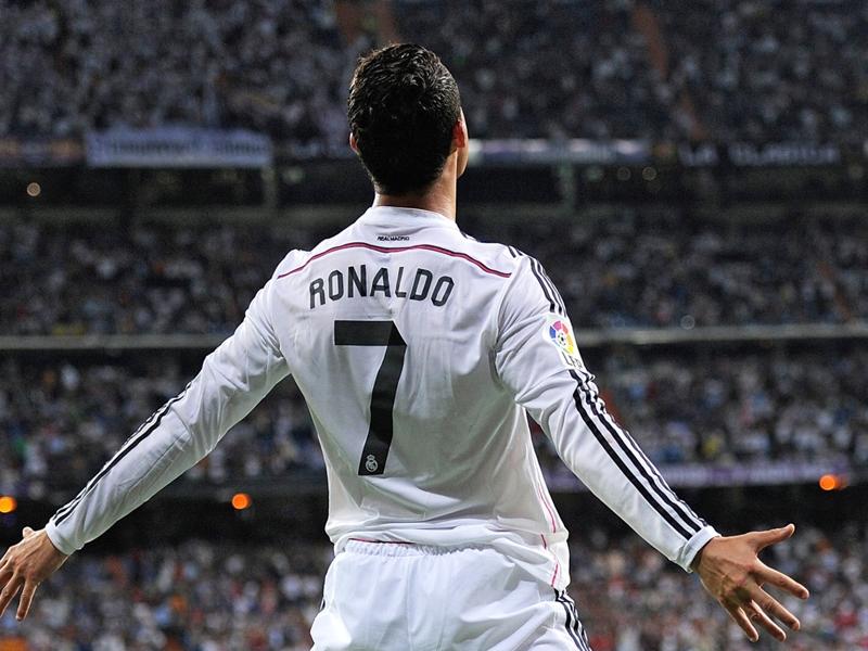 Ronaldo not a selfish player, says Ancelotti
