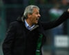 Gladbach boss happy with Bayern-Hunters tag