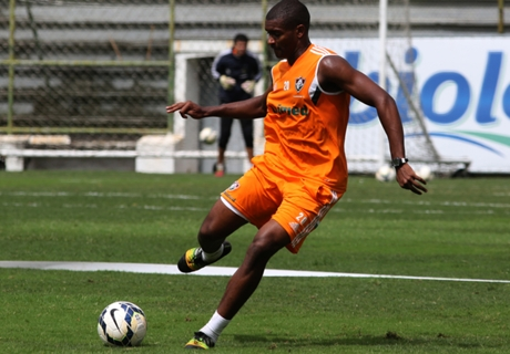 Marlon mantém fé no Fluminense