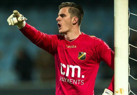 Twente contracteert NAC-keeper